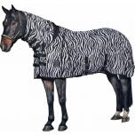 "HG kõhuklapi ja kaelaosaga putukatekk ""Zebra"" / 125cm, 145cm, 155cm, 165cm"