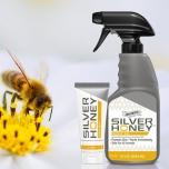 "Haavasprei geel ""Silver Honey"" 237ml"