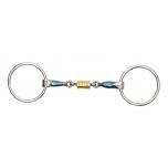 "Blue Sweet Iron trenselsuuline ""Roller Link"" 15mm / 11,5cm, 12,5cm, 14cm"