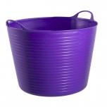 Gorilla Tub® Large 38L / lilla