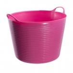Gorilla Tub® Large 38L / roosa