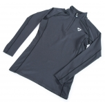Aubrion Tipton Base Layer neiude pluus / must 7-8a