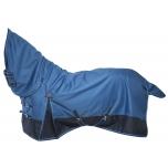 Rain Buster 600D kaelaosaga õuetekk / sinine
