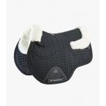 """Üld- ja hüppevaltrap """"Close Contact Merino Wool European"""" / full, must-naturaalne"""