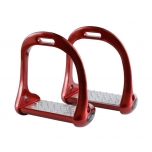 PE Sport Jopollo Aluminium Performance jalused / punane