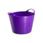 Gorilla Tub® Medium 26L / lilla