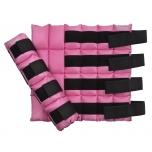 """Jahutavad mähised """"W-Ice Wrap"""" / roosa"""