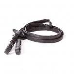 Pehmed nahast ratsmed 16mm / full (140cm)