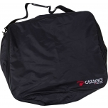 Catago kott tekkidele-valtrappidele / must
