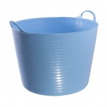 Gorilla Tub® Large 38L / helesinine