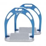Alumiiniumist jalused / sinine