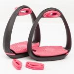 Eole jalused / roosa