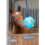 Carrot Ball hobuste mängupall