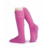 """Aubrion meriinovillased põlvikud """"Colliers"""" / roosa"""