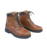 """Talvised saapad """"Moretta Ottavia Lace Country Boots"""" / pruun 38, 39, 41"""