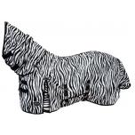 Zebra kõhuklapi ja kaelaosaga putukatekk