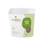 Argiletz roheline savi 1,5kg, valmis kasutamiseks