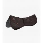 """Korrigeeriv sadulapehmendus """"Tech Grip Pro Anti-Slip"""" / full, pruun"""