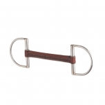 Beris Leather Standard D-Ring nahast suuline