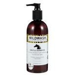 Õrnatoimeline hobuste shampoon Gentle 300ml, kontsentraat