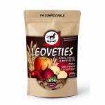 Leoveties õun/speltanisu/punane peet maiused hobustele 1kg